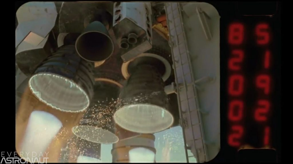 Space Shuttle Main Engine RS-25