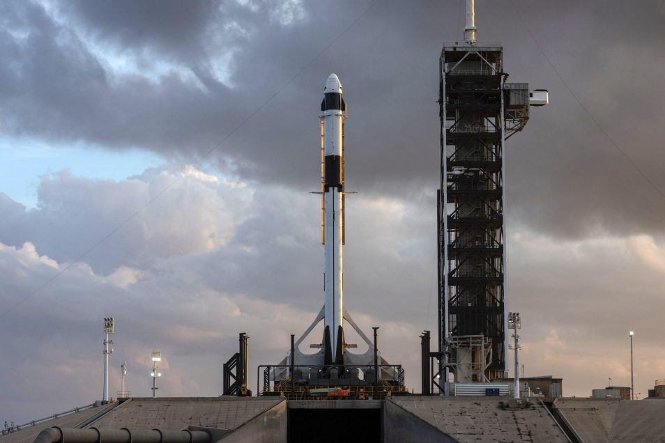 Prelaunch Preview – SpaceX Demonstration Mission 1