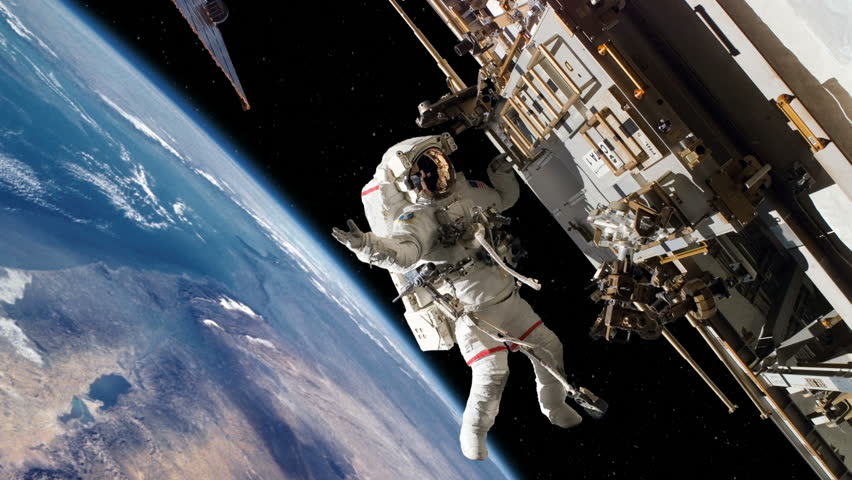 A dormant virus became active during Spaceflight