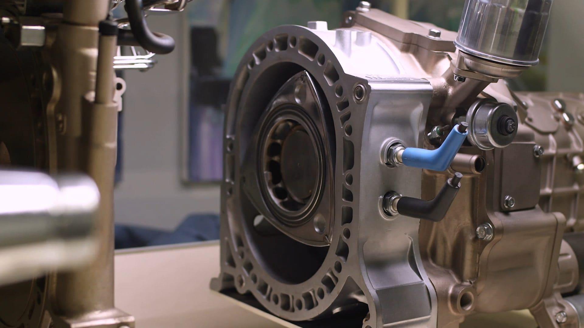 Rotary engine
