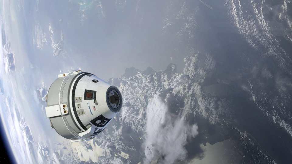 Atlas V N22   CST-100 Starliner Orbital Flight Test (Uncrewed)