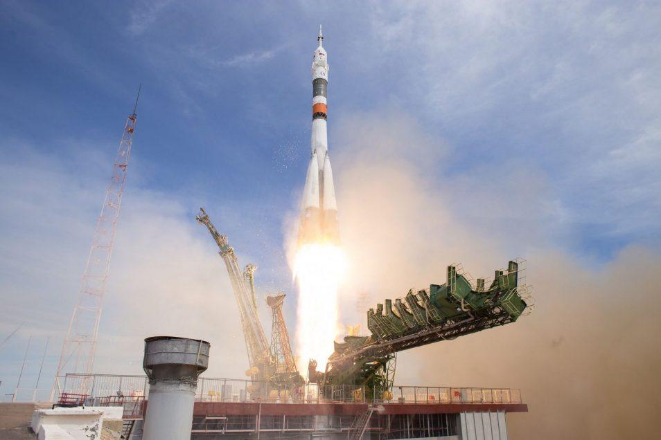 Soyuz 2.1b/Fregat-M | OneWeb 3