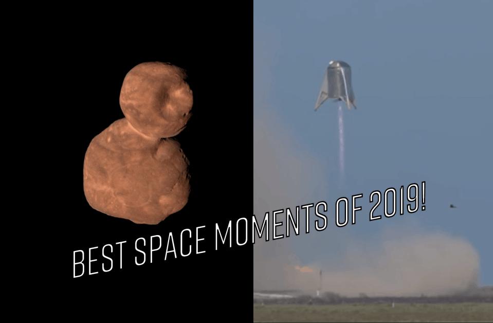 Astro Awards 2019