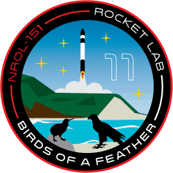 rocket launch birds ocean blue sky stars white black rocket lab electron mountain coast brown grass