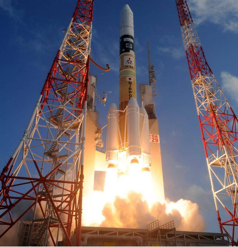 H-IIA Rocket