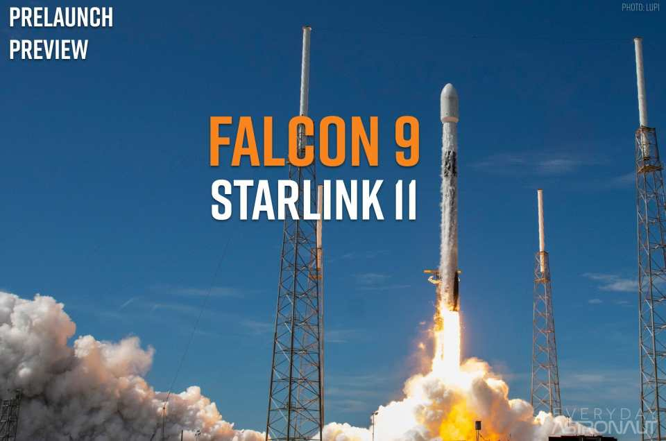 Starlink 11 | Falcon 9 Block 5