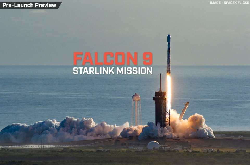 Starlink 12 | Falcon 9 Block 5