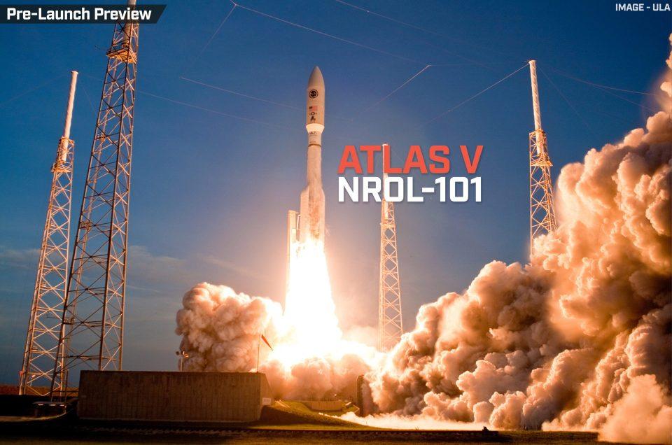 NROL-101 | Atlas V 531