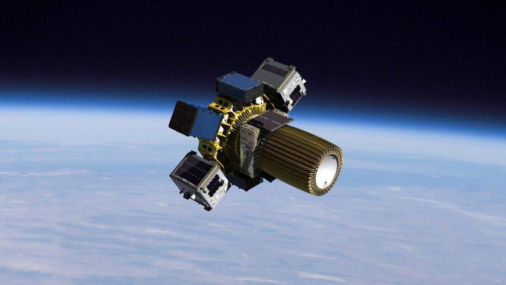 Transporter-1 payload