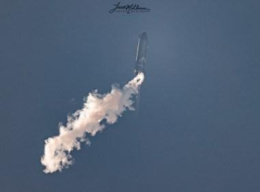 SN11, SpaceX, Starship