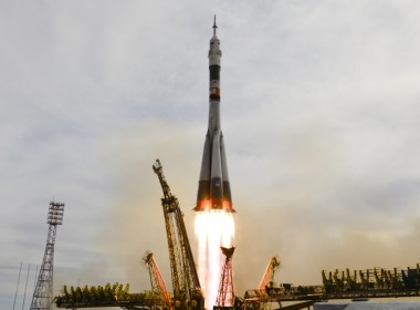 soyuz, ms-18, nasa, roscosmos