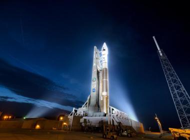 Atlas V 421