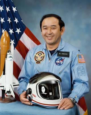 Astronaut Ellison Onizuka, NG-16