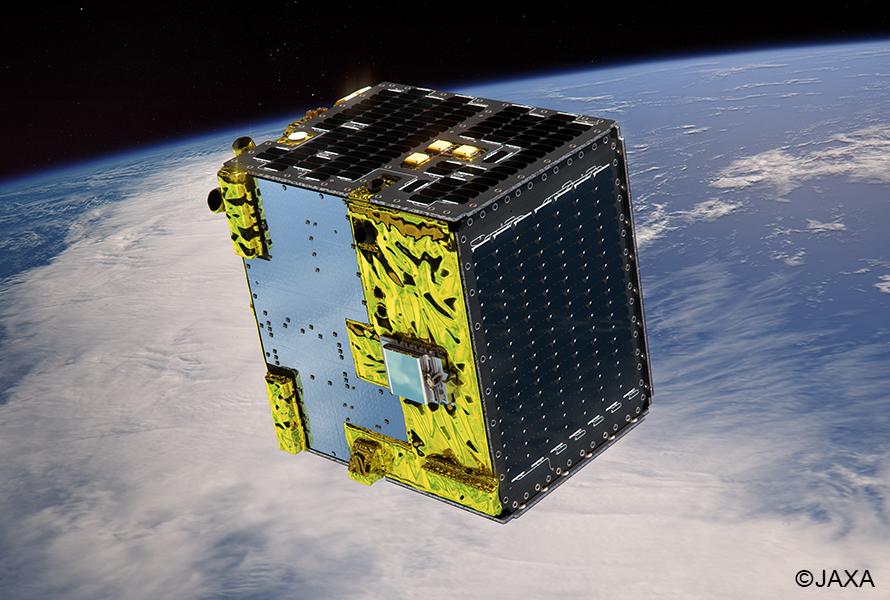RAISE-2 (RApid Innovative payload demonstration Satellite-2), JAXA