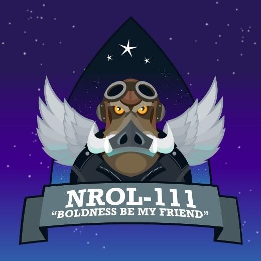 nrol-111, nro