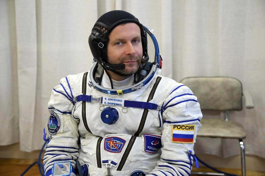 Klim Shipenko (Film Director), Soyuz MS-19