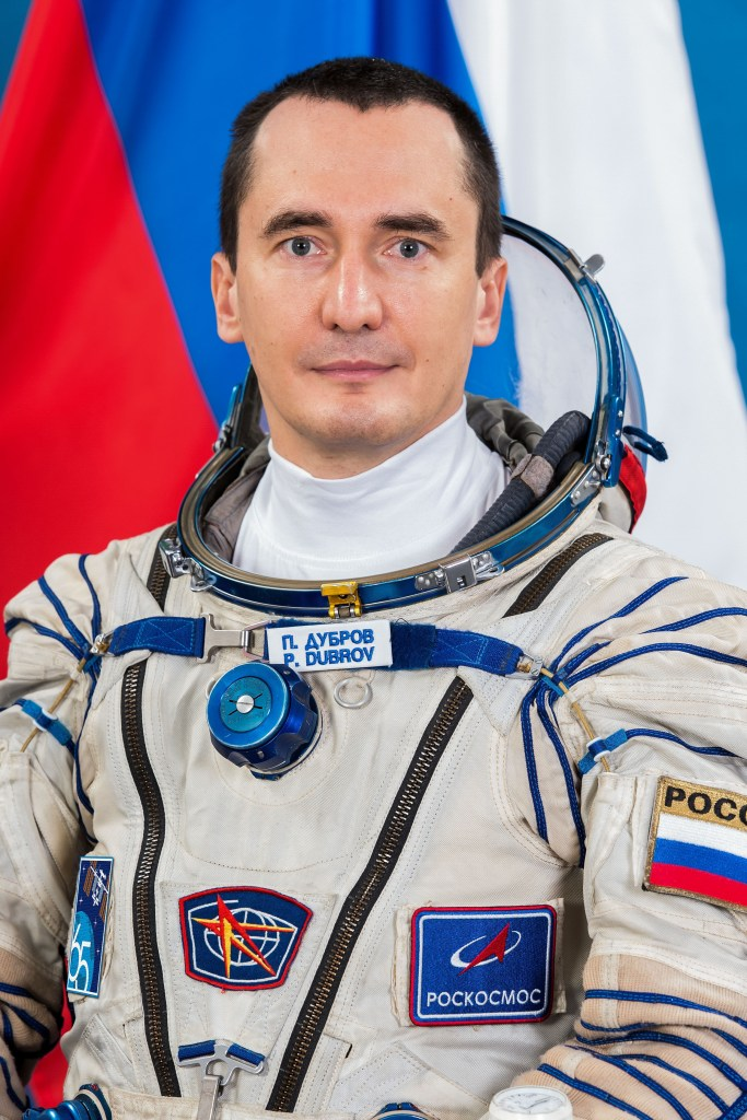 cosmonaut. roscosmos, soyuz ms-18